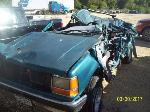 Lot: 08 - 1993 FORD EXPLORER SUV