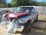 Lot: 13 - 1994 DODGE RAM 1500 PICKUP