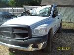 Lot: 15 - 2008 DODGE RAM 1500 PICKUP