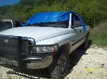 Lot: 22 - 1999 DODGE RAM 1500 PICKUP