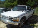 Lot: 35 - 1994 DODGE DAKOTA SLT PICKUP