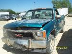 Lot: 53 - 1994 GMC SIERRA 2500 PICKUP
