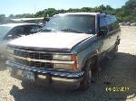 Lot: 54 - 1993 CHEVY SUBURBAN SUV
