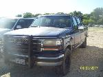 Lot: 59 - 1996 FORD F250 PICKUP