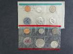 Lot: 2717 - 1963 MINT SET