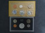 Lot: 2721 - 1963 & 1968 PROOF SETS