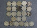 Lot: 2728 - (24) 1883-1912 LIBERTY NICKELS