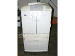 Lot: 813 - (2) Color Printers (2) Finishers