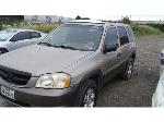 Lot: 1 - 2001 MAZDA TRIBUTE SUV