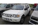 Lot: 2 - 2002 ISUZU RODEO SUV