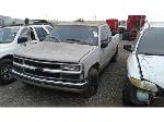 Lot: 3 - 1992 CHEVROLET SILVERADO PICKUP