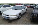 Lot: 7 - 1997 MERCURY COUGAR