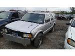 Lot: 11 - 1995 CHEVROLET BLAZER SUV