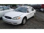 Lot: 14 - 2007 FORD TAURUS