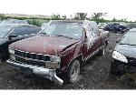 Lot: 20 - 1993 CHEVROLET 1500 PICKUP