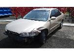 Lot: 58 - 2000 HONDA ACCORD