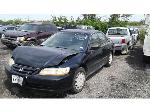 Lot: 59 - 2001 HONDA ACCORD