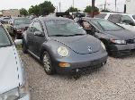 Lot: 7 - 2004 VW BEETLE
