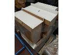 Lot: 1293 - Pallet of Laboratory Cabinets