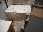 Lot: 1296 - Pallet of Laboratory Cabinets
