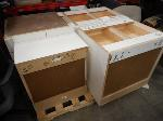 Lot: 1299 - Pallet of Laboratory Cabinets