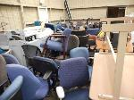 Lot: 1305 - (10) Chairs