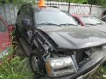 Lot: 310-169270 - 2003 CHEVROLET TRAILBLAZER SUV