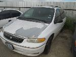 Lot: 319-408313 - 1996 CHRYSLER TOWN AND COUNTRY VAN