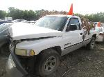 Lot: 322-582816 - 1998 DODGE RAM 1500 PICKUP