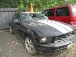 Lot: 328-182320 - 2006 FORD MUSTANG
