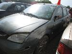 Lot: 329-188965 - 2005 FORD FOCUS