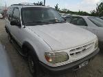 Lot: 335-C49267 - 1998 FORD EXPLORER SUV