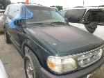 Lot: 336-B72568 - 1997 FORD EXPLORER SUV