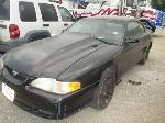 Lot: 341-147992 - 1998 FORD MUSTANG