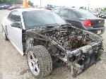 Lot: 342-212299 - 1999 FORD MUSTANG