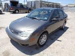Lot: 1-43558 - 2006 FORD FOCUS