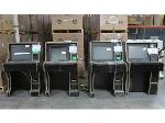 Lot: 1 - (4) Gaming Machines<BR><span style=color:red>THIS IS A RESTRICTED AUCTION</span>