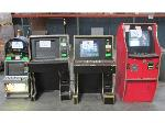 Lot: 8 - (4) Gaming Machines<BR><span style=color:red>THIS IS A RESTRICTED AUCTION</span>