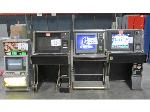 Lot: 12 - (4) Gaming Machines<BR><span style=color:red>THIS IS A RESTRICTED AUCTION</span>