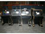 Lot: 17 - (4) Gaming Machines<BR><span style=color:red>THIS IS A RESTRICTED AUCTION</span>