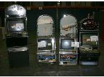 Lot: 22 - (4) Gaming Machines<BR><span style=color:red>THIS IS A RESTRICTED AUCTION</span>