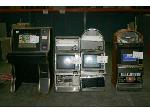 Lot: 24 - (4) Gaming Machines<BR><span style=color:red>THIS IS A RESTRICTED AUCTION</span>