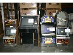 Lot: 25 - (4) Gaming Machines<BR><span style=color:red>THIS IS A RESTRICTED AUCTION</span>