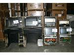 Lot: 28 - (4) Gaming Machines<BR><span style=color:red>THIS IS A RESTRICTED AUCTION</span>
