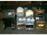 Lot: 29 - (4) Gaming Machines<BR><span style=color:red>THIS IS A RESTRICTED AUCTION</span>