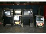 Lot: 30 - (4) Gaming Machines<BR><span style=color:red>THIS IS A RESTRICTED AUCTION</span>