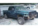 Lot: 02 - 1998 DODGE 1500 PICKUP