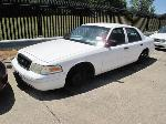 Lot: 1709403 - 2004 FORD CROWN VICTORIA