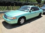 Lot: 1709920 - 2000 FORD CROWN VICTORIA