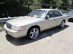Lot: 1710052 - 1999 FORD CROWN VICTORIA